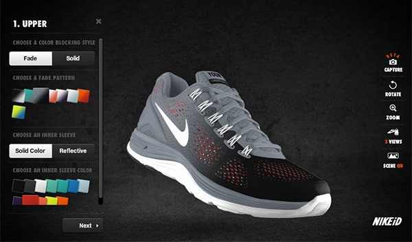 design your own nike shoe