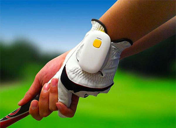 GolfSense Swing Analyzer