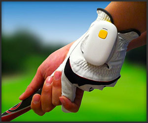 GolfSense Swing Analyzer