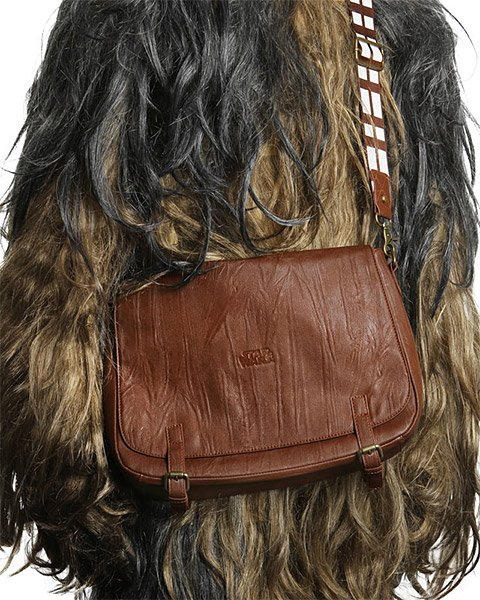 chewbacca bag