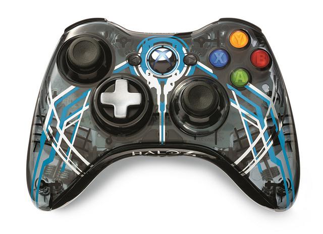 Halo 4 Xbox 360 Bundle