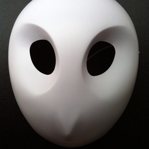 DC Court of Owls Mask