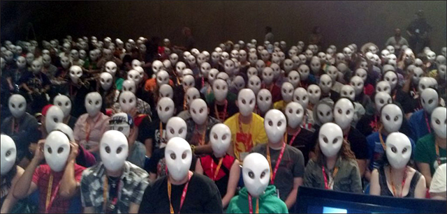 Cars For Sale San Diego >> DC Court of Owls Mask