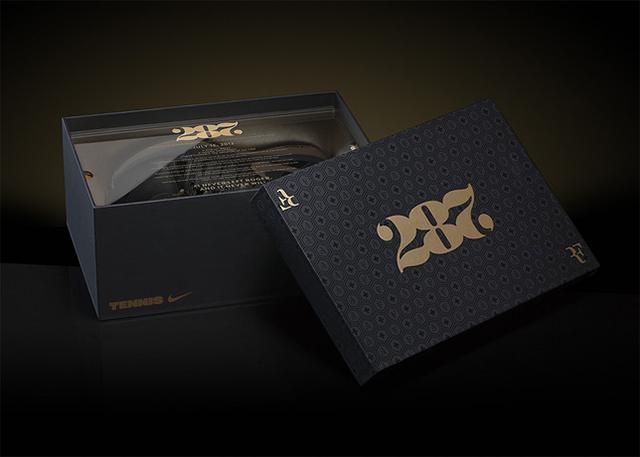 Nike Zoom Vapor RF287