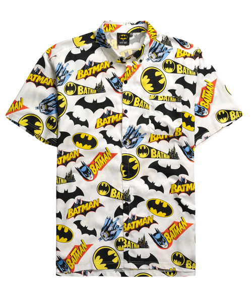 Lazy Oaf x Batman