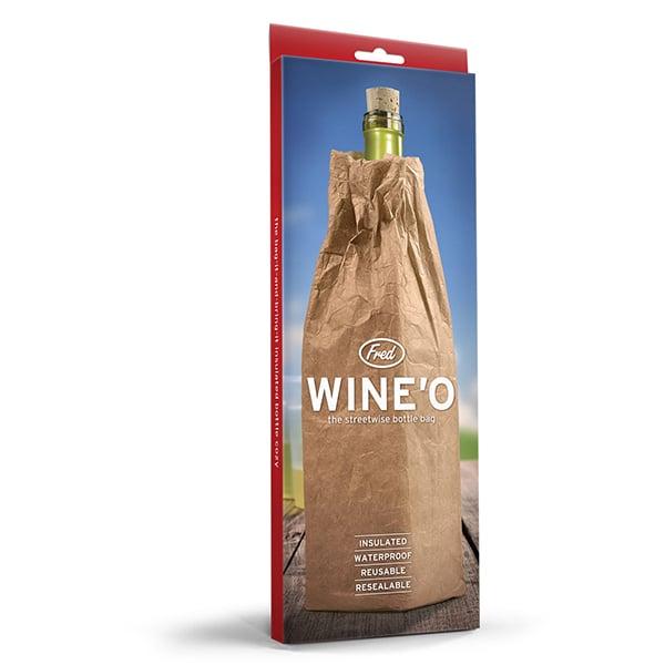 Wine'O Bottle Cooler