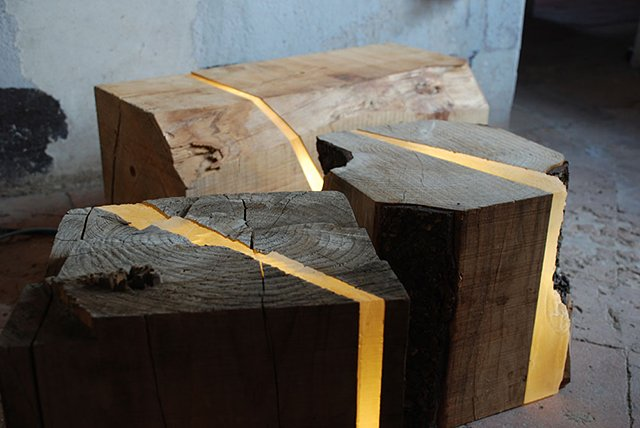 Brecce Lamps