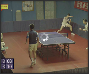 Knorr Quick: Ping Pong
