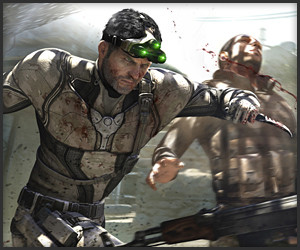 Splinter Cell Blacklist (Trailer)