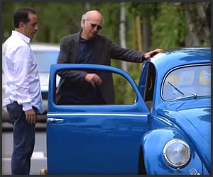 Comedians in Cars…