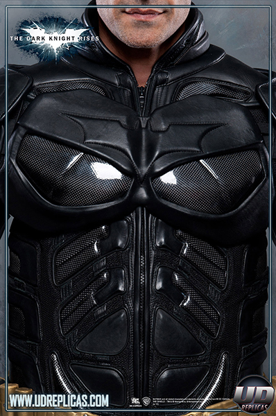 Dark Knight Motorcycle Suit 2
