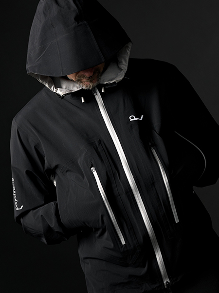 PolychromeLAB Jacket