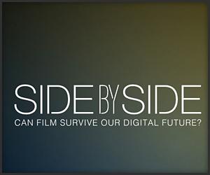 Side by Side (Trailer)