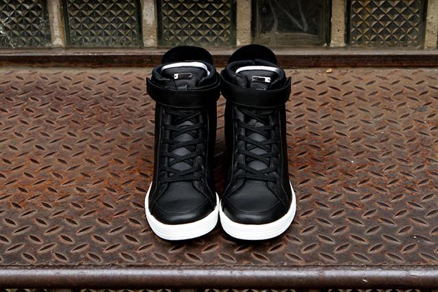 Adidas SLVR Cupsole