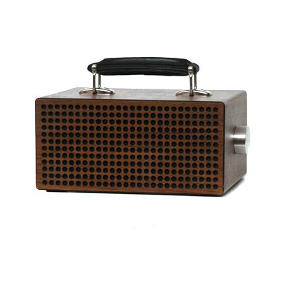 Tombox Speakers