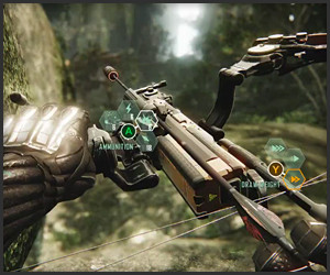 Crysis 3: Interactive Demo