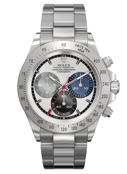 Brevet+ Rolex Watches