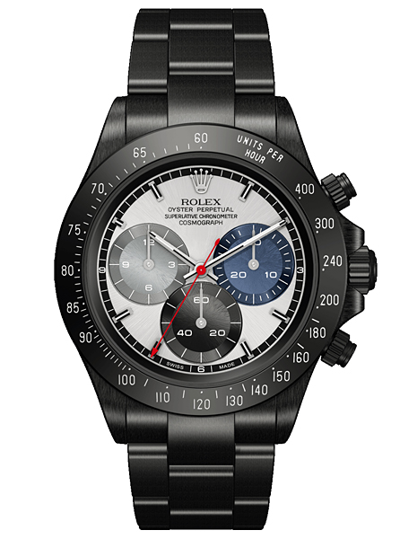 Brevet+ Rolex Watches
