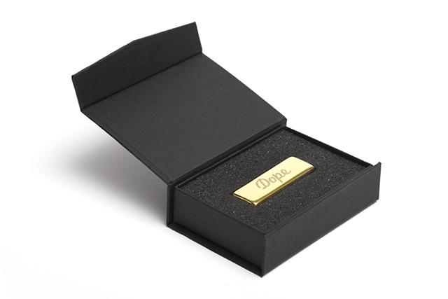 Stampd' LA USB Drive