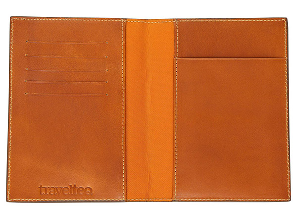 Travelteq Passport Holder