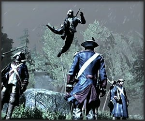 Assassin's Creed III (Trailer 3)