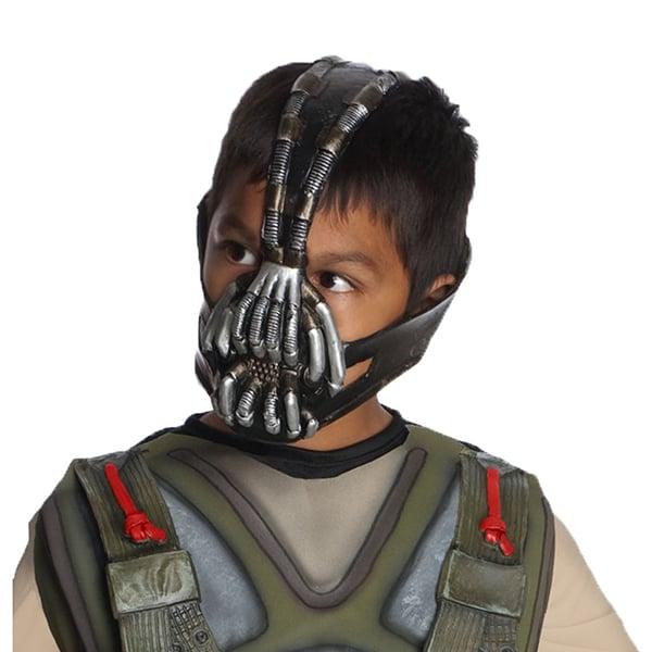 TDKR Bane 3/4 Mask