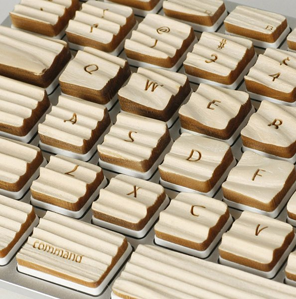 Engrain Tactile Keyboard