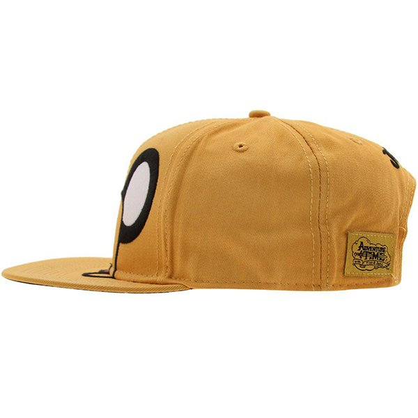 Adventure Time Snapback Caps