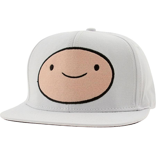 Adventure Time Snapback Caps