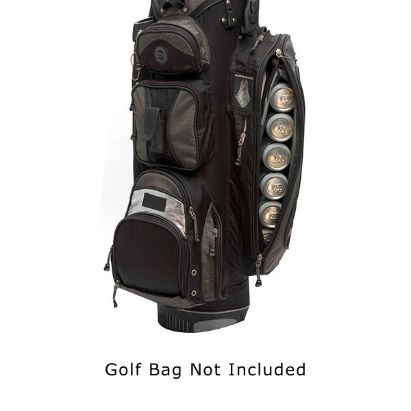 Par 6 Golf Bag Cooler