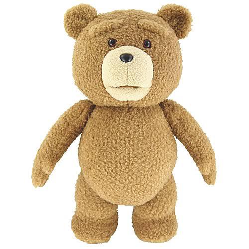 Ted 24″ Talking Teddy Bear