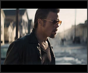 Killing Them Softly (Trailer)