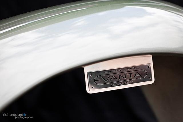Aston Martin DBR 1 1:1 Model