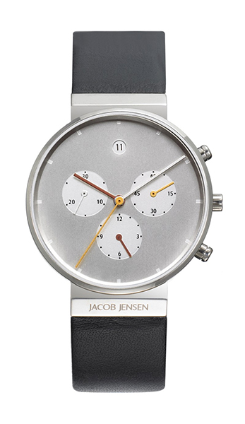Jacob Jensen Chronograph