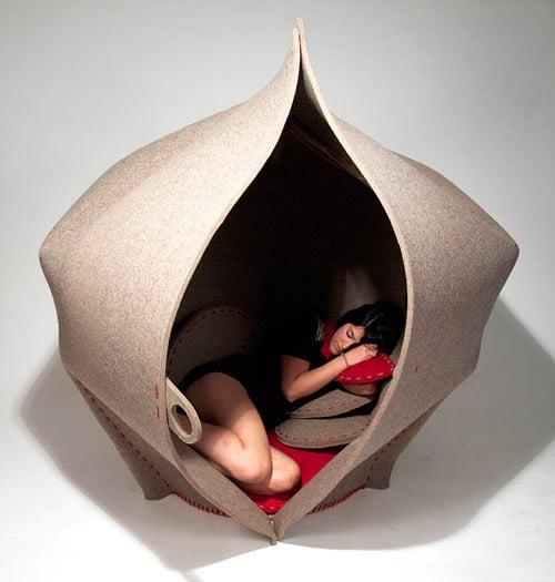 Hush Privacy Pod
