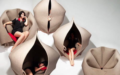Hush Privacy Pod