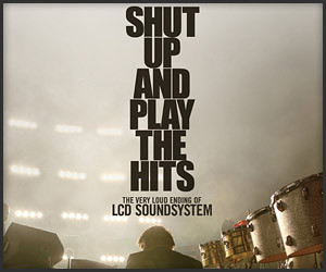 Shut Up and Play the Hits (Disc)