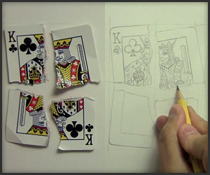Playing Card Realism Challenge