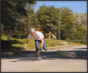 Longboard Fail/Win