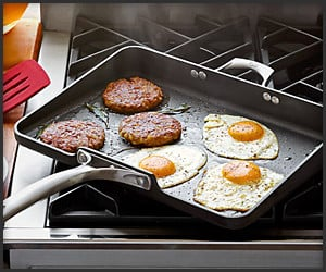 Calphalon Nonstick Griddle