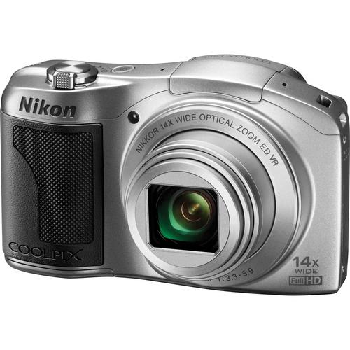 Nikon Coolpix L610