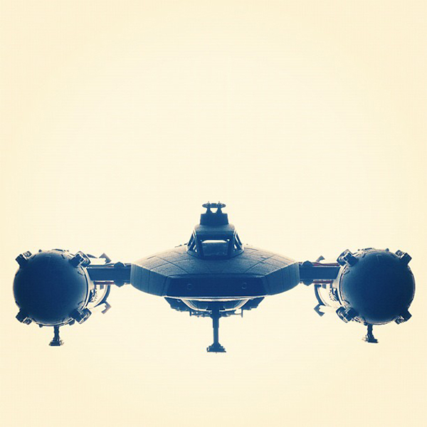 Spaceship Series