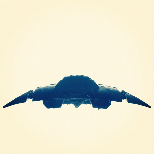 Spaceship Series