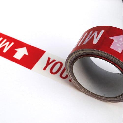 Your/Mine Sticky Tape