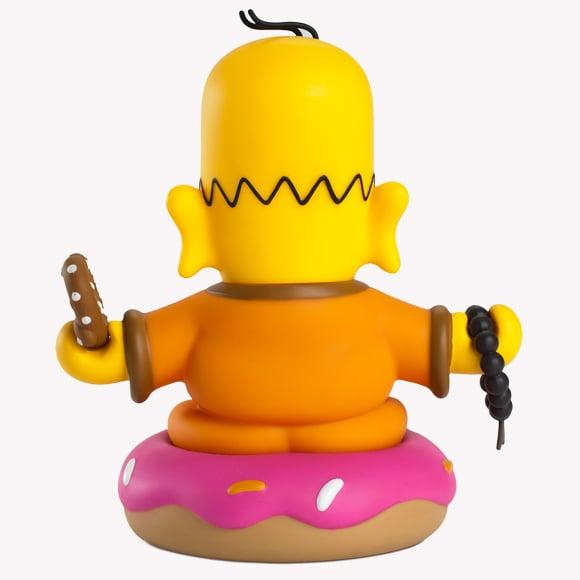 Homer Buddha