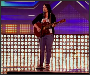 Lucy Spraggan: Last Night