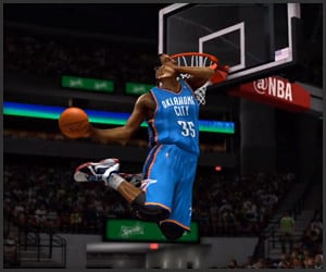 NBA 2K13: All Star