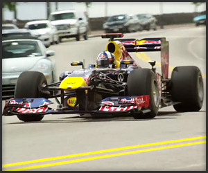 F1 in New York & New Jersey