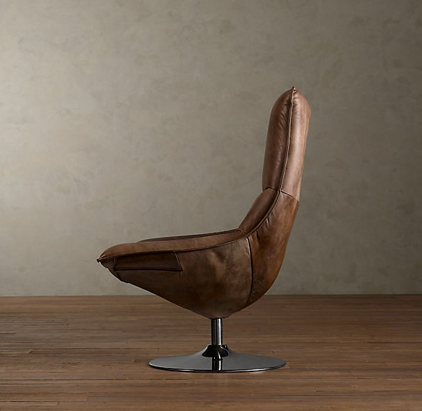 Hopper Bucket Chair