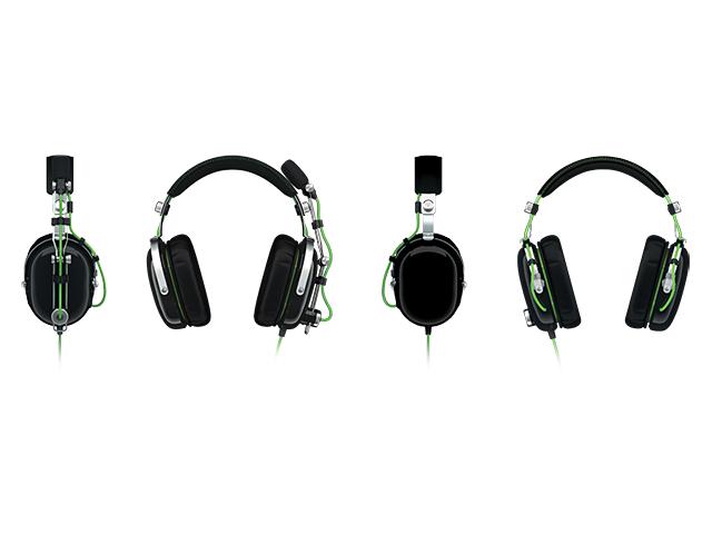 Razer BlackShark Headset